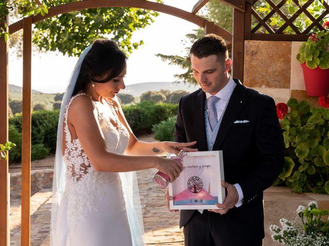 La boda de Jorge y Gema en Ciudad Real, Ciudad Real 44