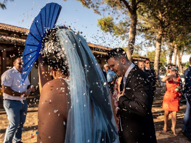 La boda de Jorge y Gema en Ciudad Real, Ciudad Real 46
