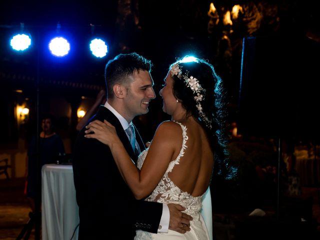 La boda de Jorge y Gema en Ciudad Real, Ciudad Real 47