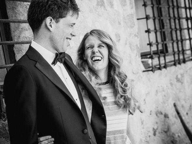 La boda de Rob y Siobhán en Altea, Alicante 25