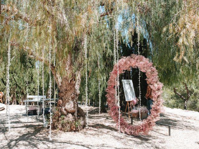 La boda de Rob y Siobhán en Altea, Alicante 31