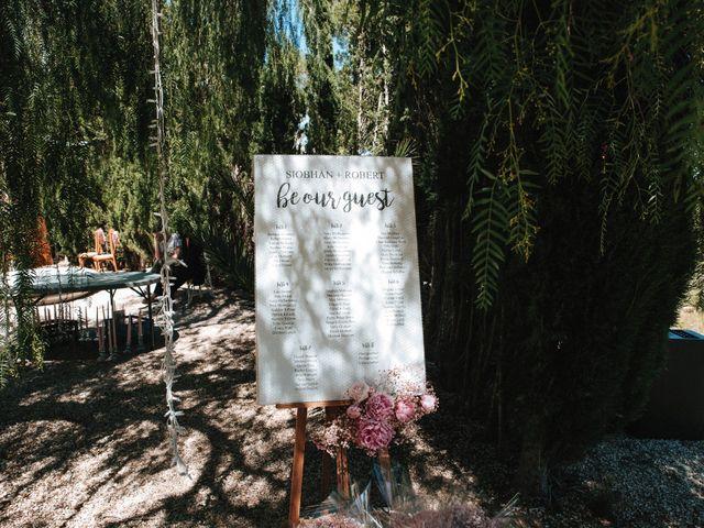 La boda de Rob y Siobhán en Altea, Alicante 40
