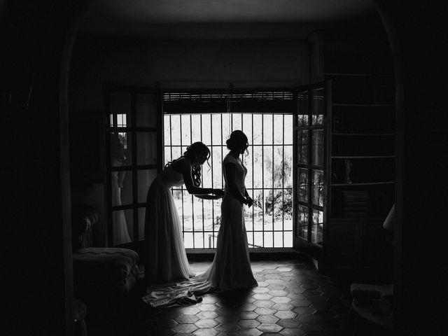 La boda de Rob y Siobhán en Altea, Alicante 50