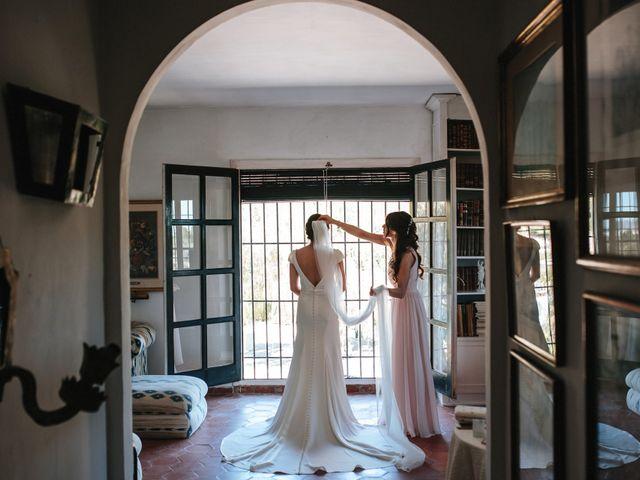 La boda de Rob y Siobhán en Altea, Alicante 52