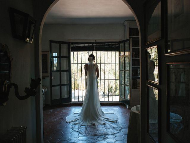 La boda de Rob y Siobhán en Altea, Alicante 1