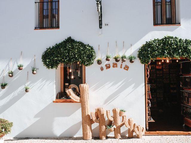 La boda de Rob y Siobhán en Altea, Alicante 67