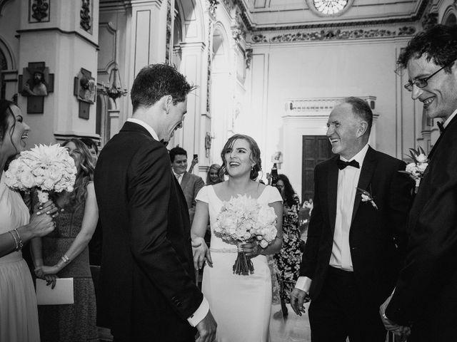 La boda de Rob y Siobhán en Altea, Alicante 82