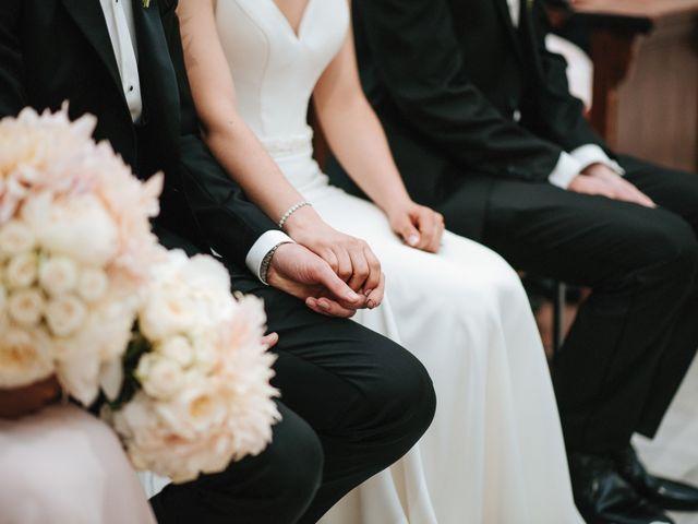 La boda de Rob y Siobhán en Altea, Alicante 86