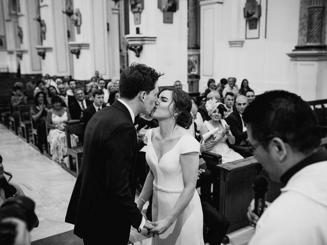 La boda de Rob y Siobhán en Altea, Alicante 93