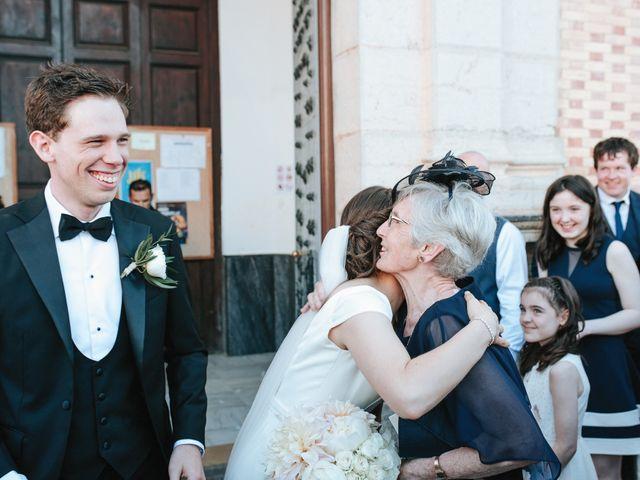 La boda de Rob y Siobhán en Altea, Alicante 104