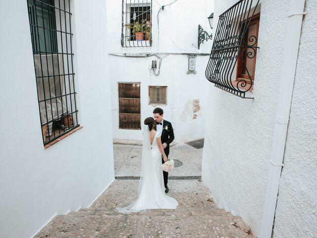 La boda de Rob y Siobhán en Altea, Alicante 115