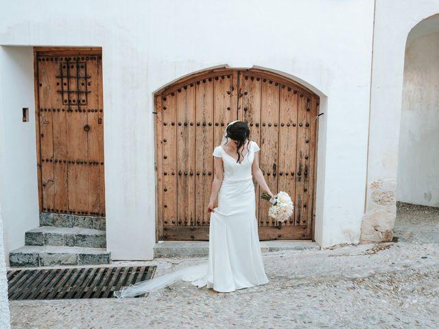 La boda de Rob y Siobhán en Altea, Alicante 116