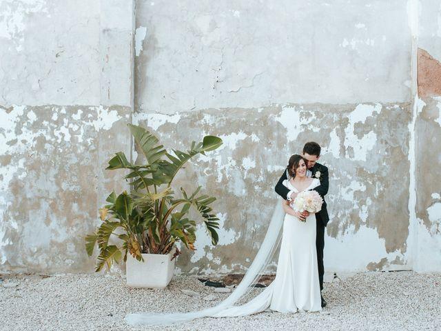 La boda de Rob y Siobhán en Altea, Alicante 120