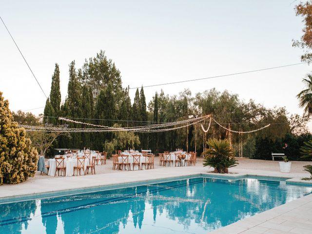 La boda de Rob y Siobhán en Altea, Alicante 135