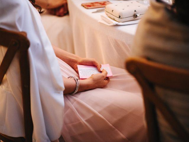La boda de Rob y Siobhán en Altea, Alicante 141