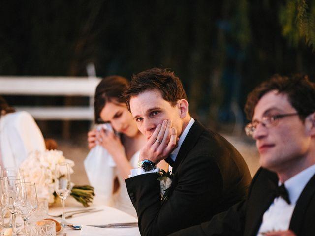 La boda de Rob y Siobhán en Altea, Alicante 142