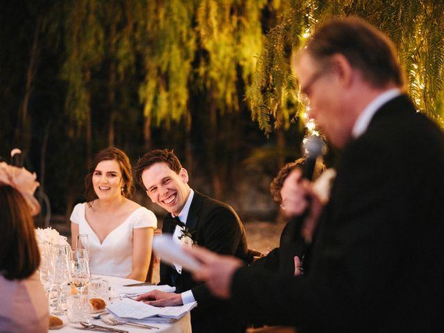 La boda de Rob y Siobhán en Altea, Alicante 143