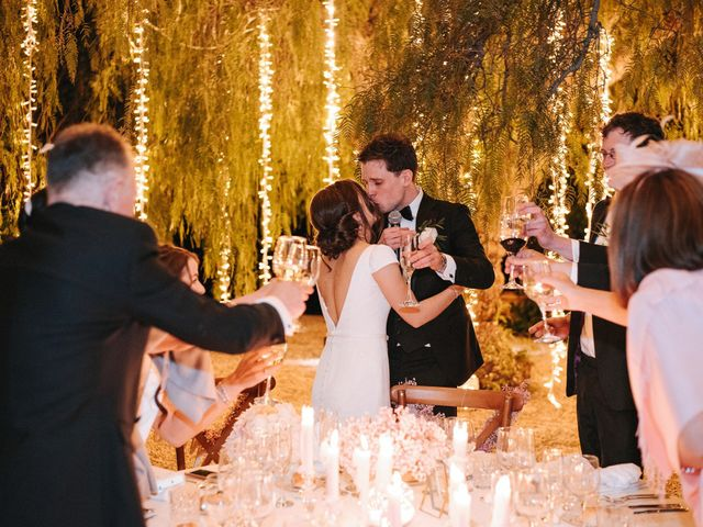 La boda de Rob y Siobhán en Altea, Alicante 146