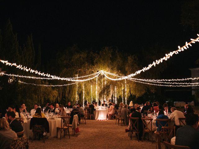 La boda de Rob y Siobhán en Altea, Alicante 148