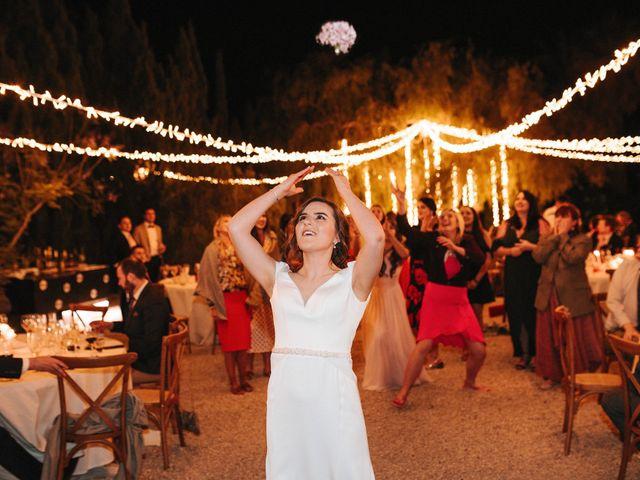 La boda de Rob y Siobhán en Altea, Alicante 150