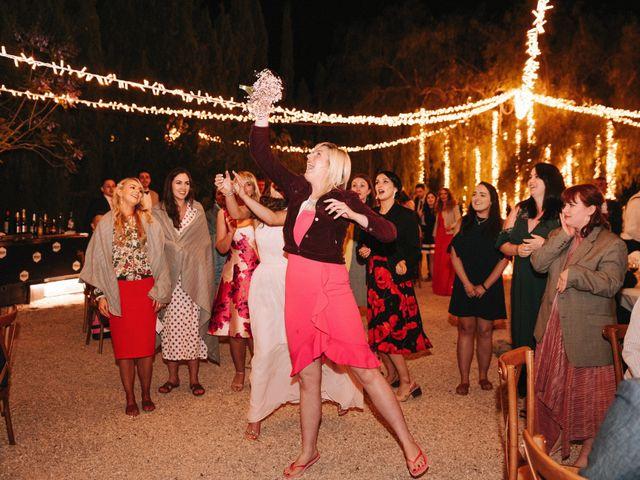 La boda de Rob y Siobhán en Altea, Alicante 151