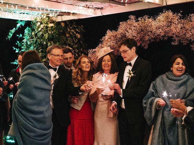 La boda de Rob y Siobhán en Altea, Alicante 153