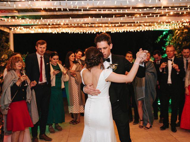 La boda de Rob y Siobhán en Altea, Alicante 155