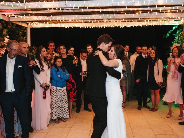 La boda de Rob y Siobhán en Altea, Alicante 157