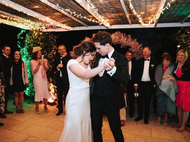 La boda de Rob y Siobhán en Altea, Alicante 160