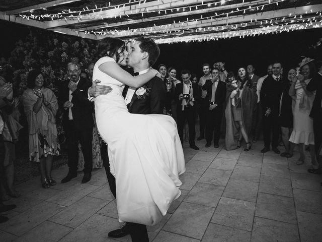La boda de Rob y Siobhán en Altea, Alicante 161