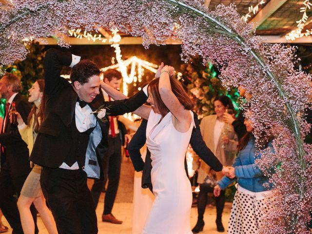 La boda de Rob y Siobhán en Altea, Alicante 165