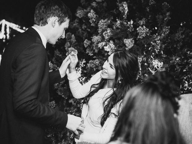 La boda de Rob y Siobhán en Altea, Alicante 166