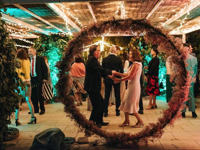 La boda de Rob y Siobhán en Altea, Alicante 167