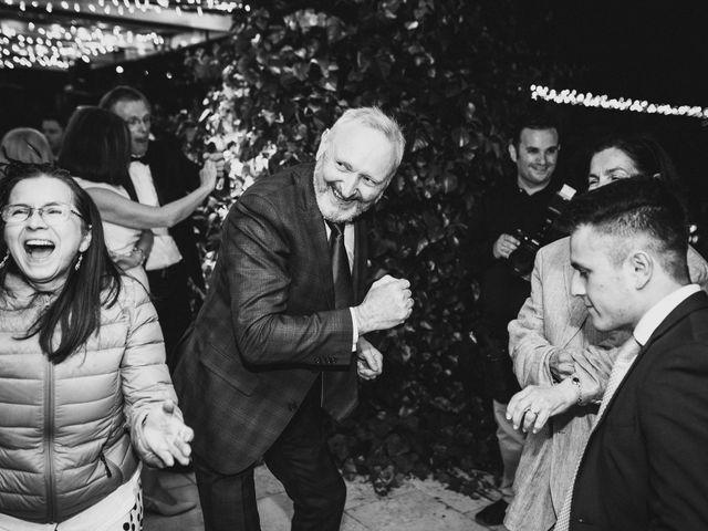 La boda de Rob y Siobhán en Altea, Alicante 170