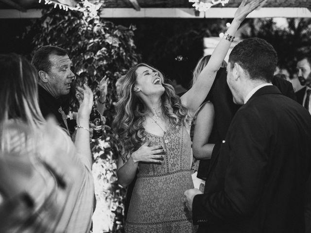 La boda de Rob y Siobhán en Altea, Alicante 172