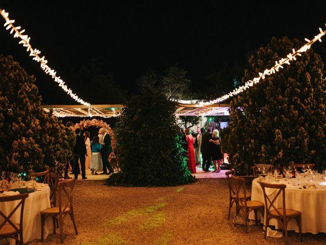 La boda de Rob y Siobhán en Altea, Alicante 174
