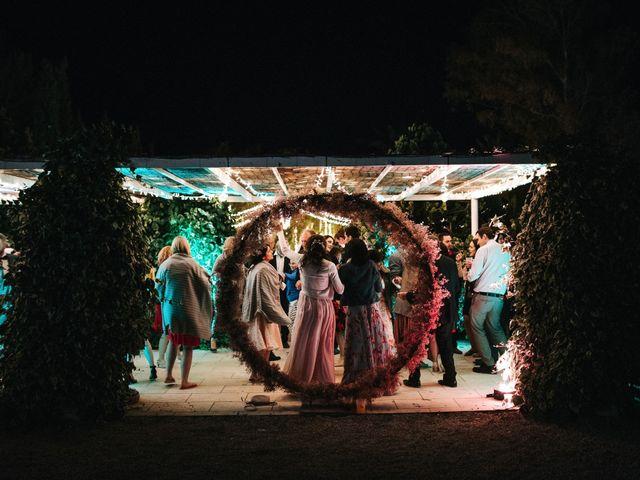 La boda de Rob y Siobhán en Altea, Alicante 175