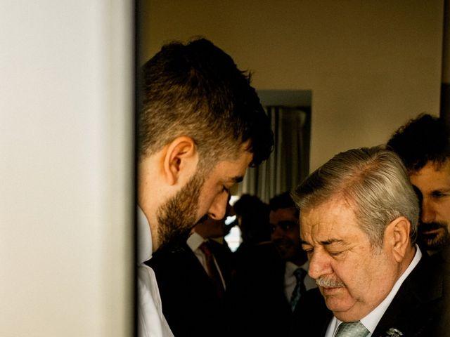 La boda de Javier y Nuria en Totana, Murcia 22