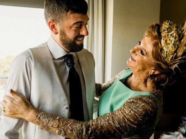 La boda de Javier y Nuria en Totana, Murcia 24