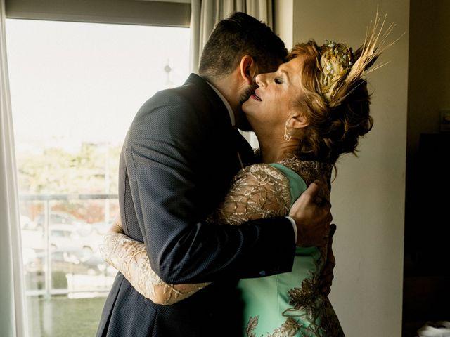 La boda de Javier y Nuria en Totana, Murcia 25