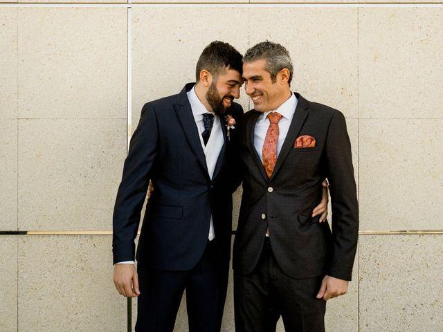 La boda de Javier y Nuria en Totana, Murcia 27