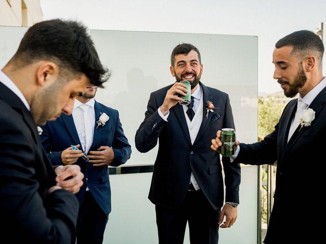 La boda de Javier y Nuria en Totana, Murcia 31