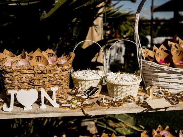 La boda de Javier y Nuria en Totana, Murcia 45
