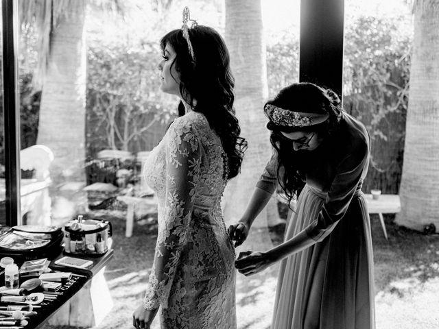 La boda de Javier y Nuria en Totana, Murcia 57