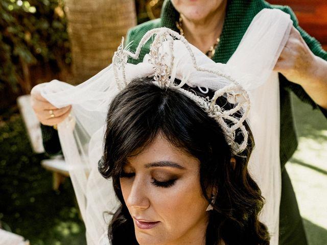 La boda de Javier y Nuria en Totana, Murcia 61