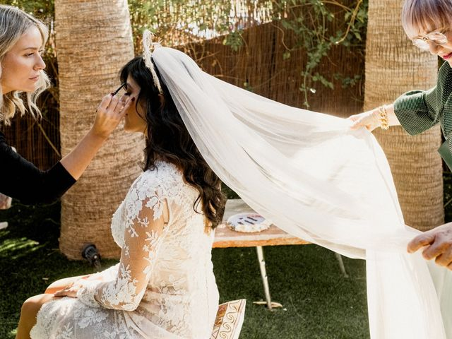La boda de Javier y Nuria en Totana, Murcia 62