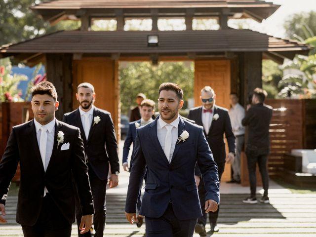 La boda de Javier y Nuria en Totana, Murcia 65