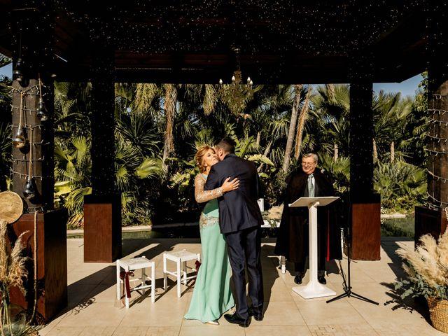 La boda de Javier y Nuria en Totana, Murcia 67