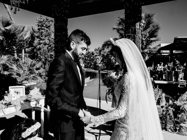 La boda de Javier y Nuria en Totana, Murcia 70
