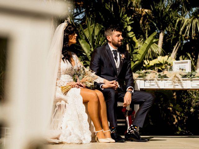 La boda de Javier y Nuria en Totana, Murcia 73